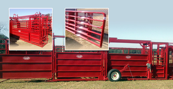 cattle handling equipment page