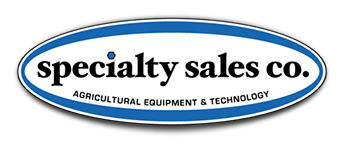 Specialty Sales Co. Home Page