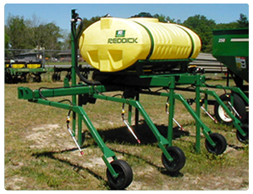Reddick Sprayer